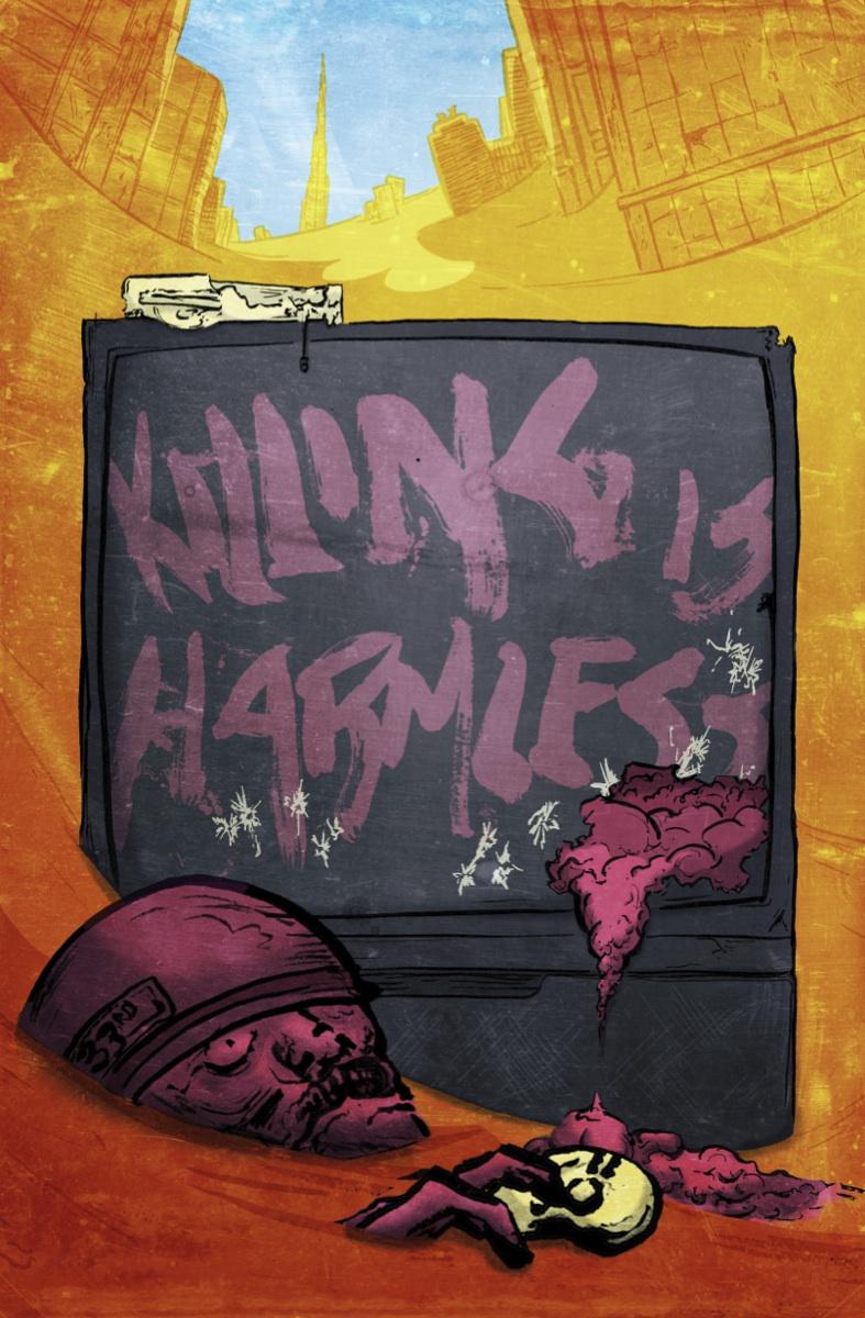 KillingisHarmless