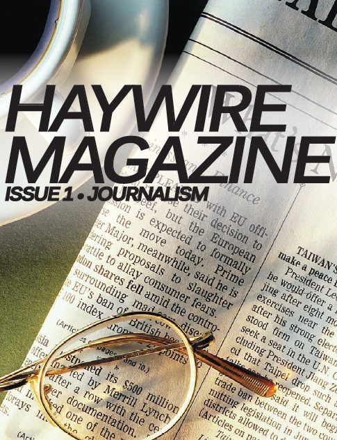 haywireissue1cover