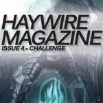 Issue 4 - Challenge