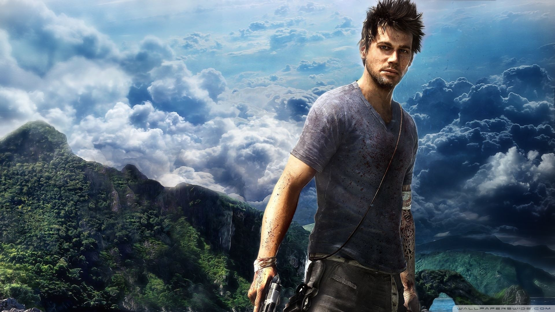 Far Cry 3 failed as satire. For Joe Köller, it failed as social