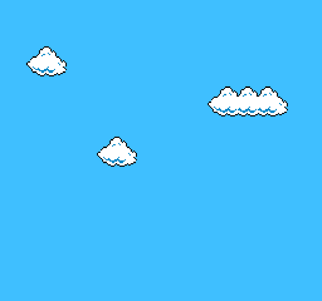 SuperMarioClouds