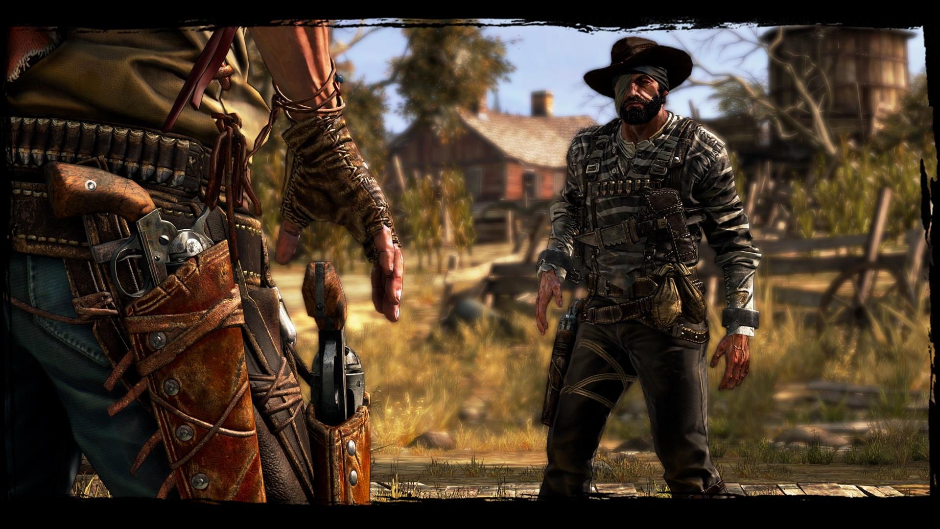 Call of Juarez®: Gunslinger | PC - Steam | Game Keys