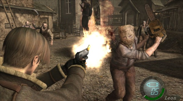 ResidentEvil4-1