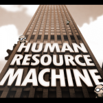 Storyplay: Resisting the Human Resource Machine
