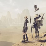 Due Diligence: The End is NieR