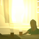 Opened World: Kentucky Route Zero Act III
