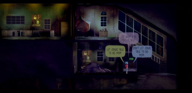Oxenfree and the Poetics of the Inexpressible