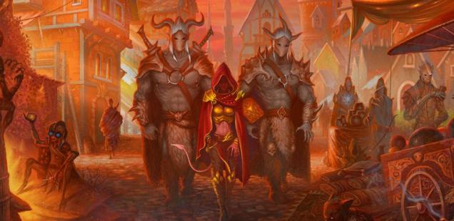 Gloomhaven, the Analog Videogame