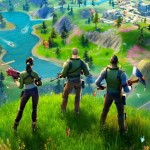 Due Diligence: That time I watched a nine-year-old play Fortnite for a week